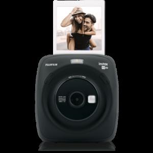 INSTAX erzeugt sofort Polaroids